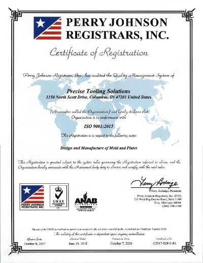 ISO 2015 certificate-1