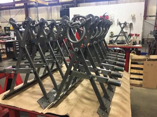 cnc custom lifters