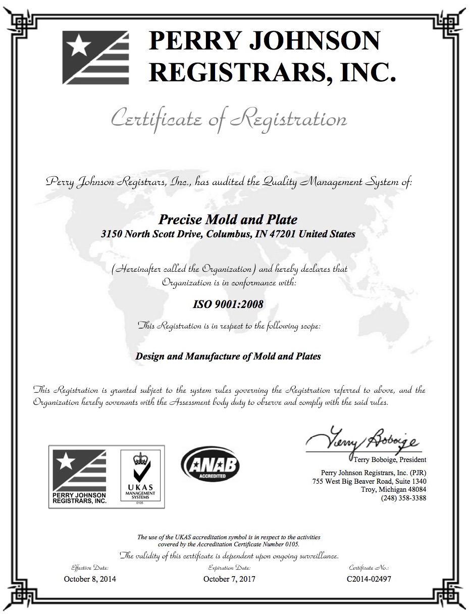 Quality iso certificationg 1betcityfo Gallery